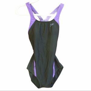 Speedo 12 Learn To Swim Pro LT Superpro Swimsuit